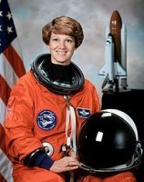 Commander Eileen Collins