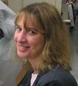 Melissa Pepling Portrait