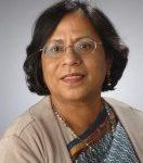 Shobha Bhatia Portrait