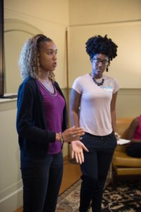 Ash-Shakoor and Desalu, grad mentors 2016