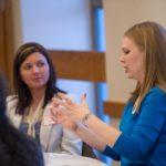 Laura VanderDrift - WiSE Advising Faculty Member for WiSE-FPP