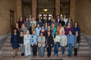 Celebration of Women in STEM 2017