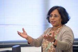 Professor Shobha Bhatia