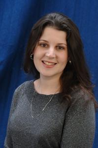 Amanda Latreille